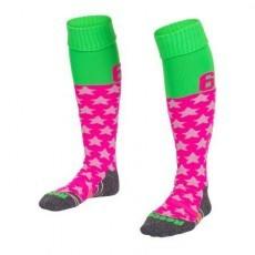 Reece Numbaa Special Socks Neon Pink/Neon Green online kopen
