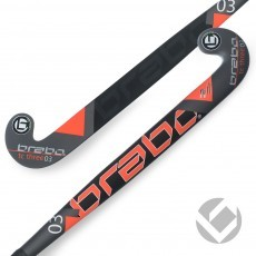 Brabo Tribute TC-3.24 Black / Orange online kopen