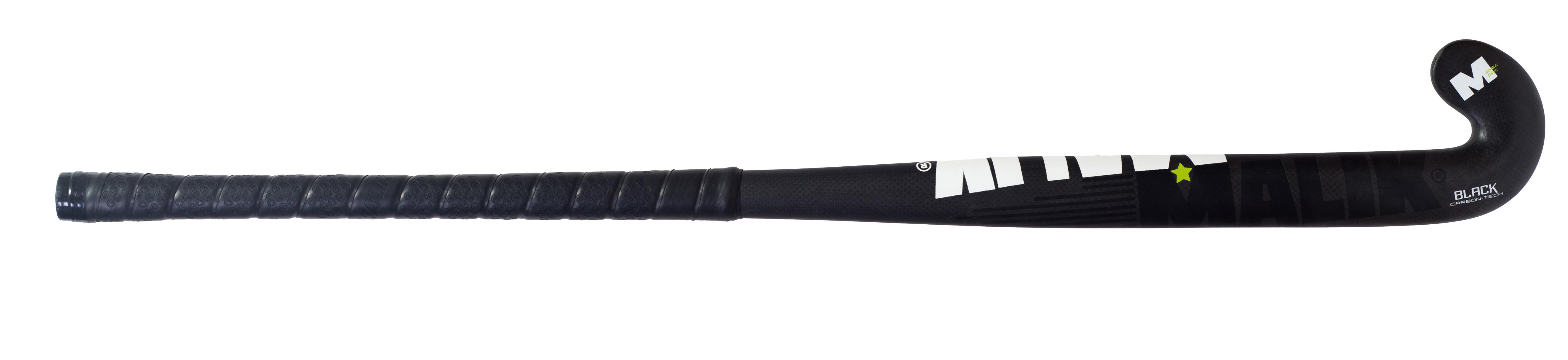Malik Carbon-Tech Black DC 17/18 online kopen