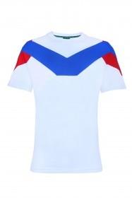 Y1 Hockey London Away Days Retro T-shirt online kopen