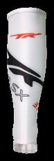 TK ASX 3.1 Shin Liner - White online kopen