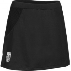 The Indian Maharadja Women Tech Skirt Black online kopen