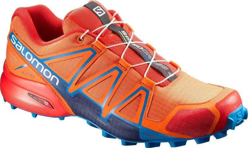 Salomon Speedcross 4 M - Orange online kopen