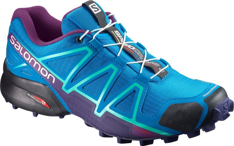 Salomon Speedcross 4 W - Blue online kopen