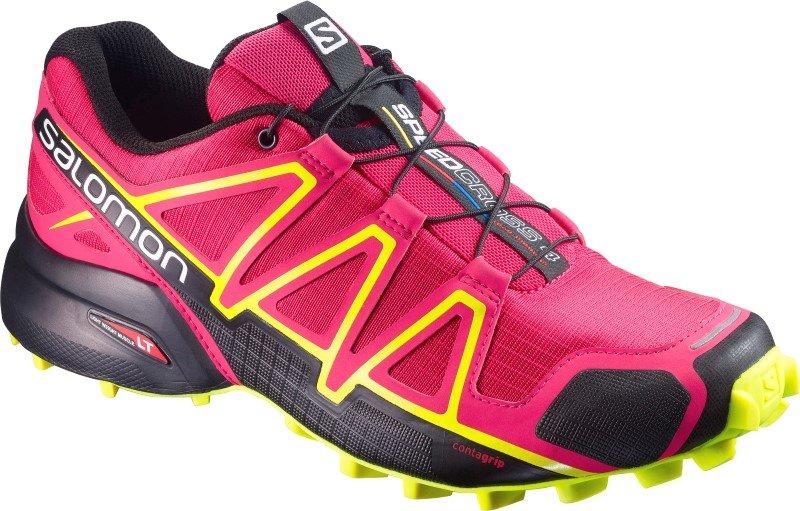 Salomon Speedcross 4 W - Pink online kopen