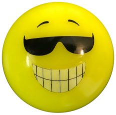 Hockeybal Emoticon / Smiley | Yellow Sunglasses online kopen