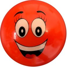 Hockeybal Emoticon / Smiley | Orange Smile online kopen