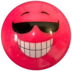 Hockeybal Emoticon / Smiley | Pink Sunglasses online kopen
