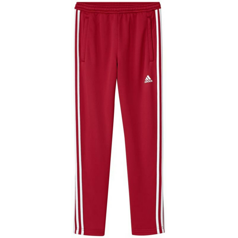 Adidas T16 Sweat Pant Jeugd Red DISCOUNT DEALS