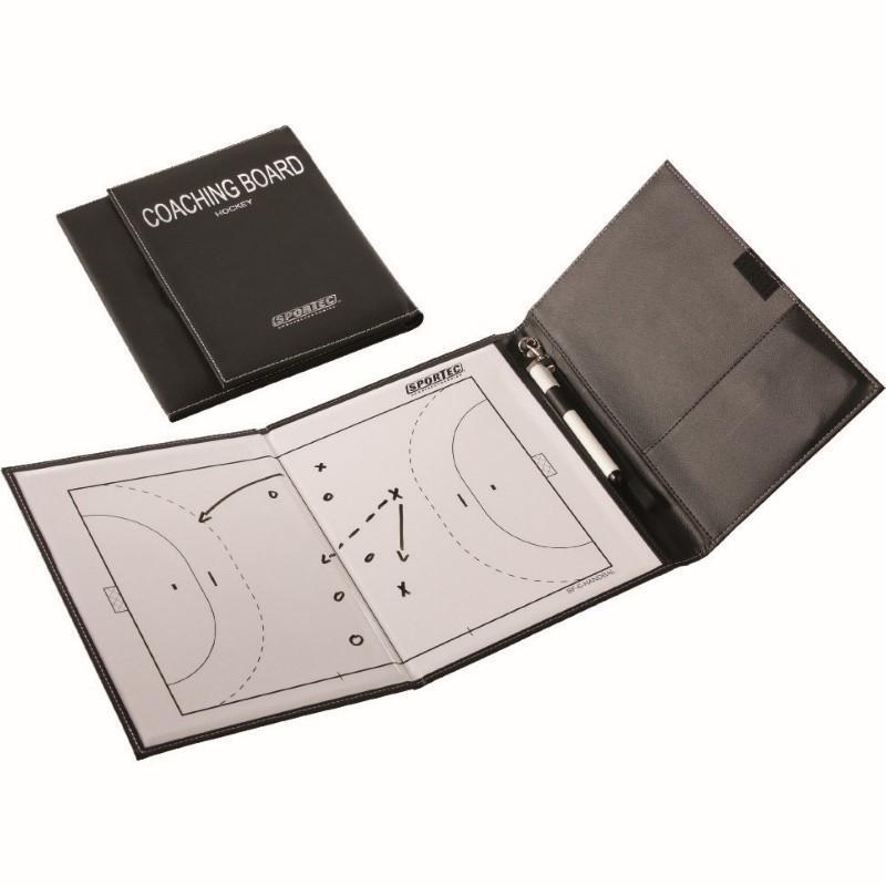 Sportec coachboard luxe coachboard van sportec, speciaal ontwikkeld voor hockey coaches. bent u op zoek naar ...