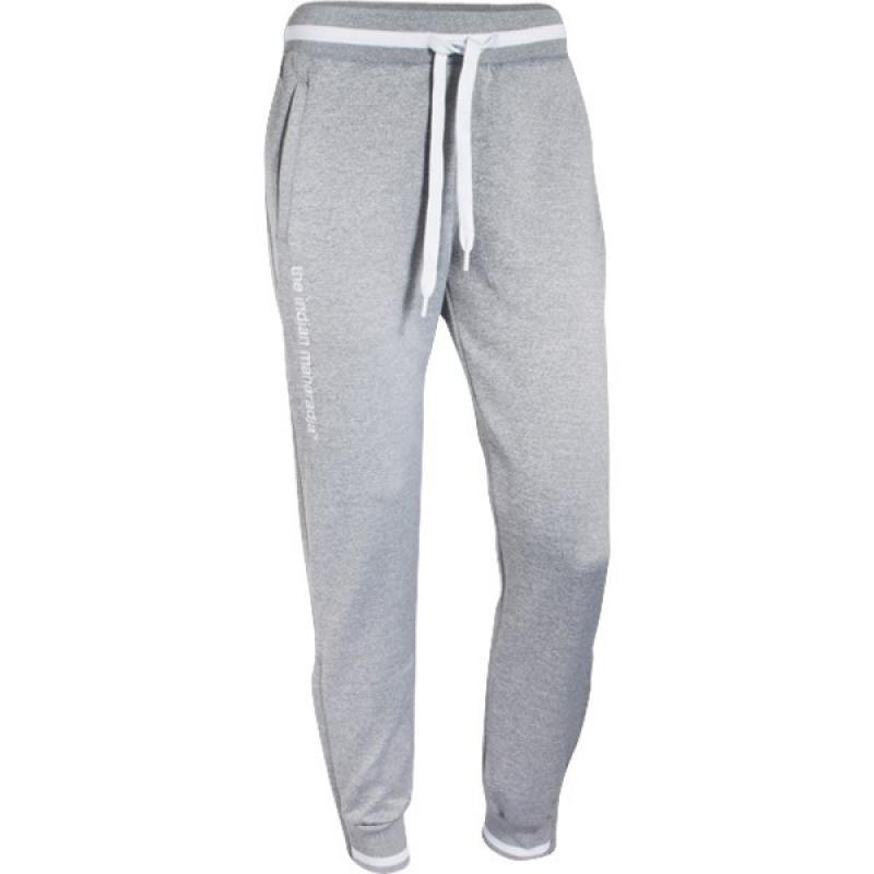The Indian Maharadja Women's Tech Pants IM - Grey