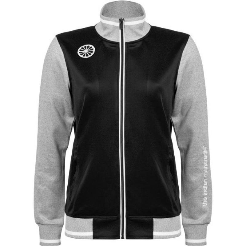 d788d6ebb17 The Indian Maharadja Women's Tech Jacket IM – Black
