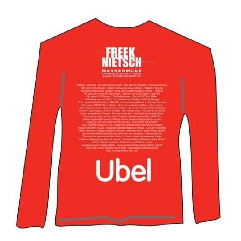 Wilt u truien bedrukken voor heel uw hockeyteam? bij hockeygear.eu kan dit, voor elke trui die u vindt in ...