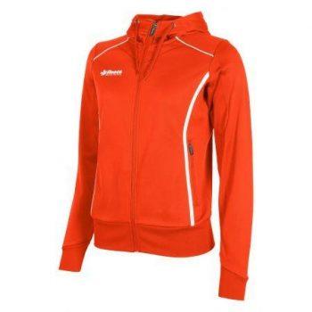 f37035350bd Reece Core TTS Hooded Full Zip Ladies – Orange