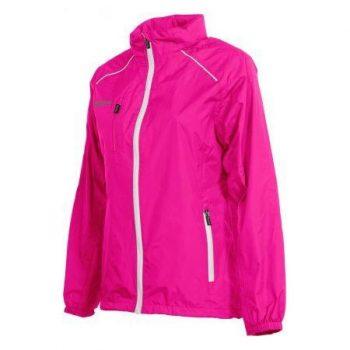 77d5107a51a Reece Breathable Tech Jacket Ladies – Pink