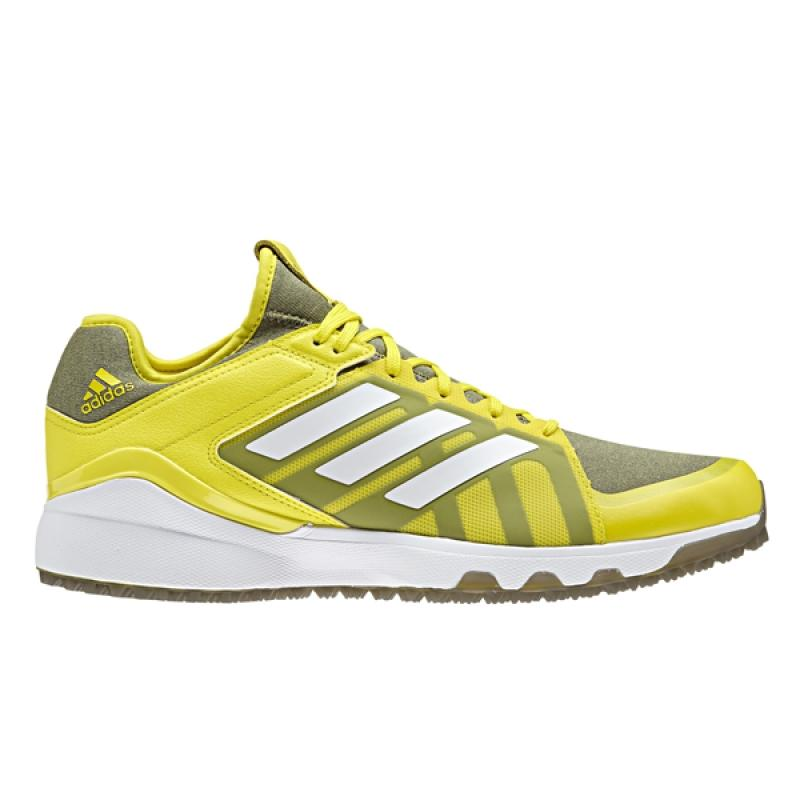 Adidas Lux 1.9S Shock Yellow - Cargo