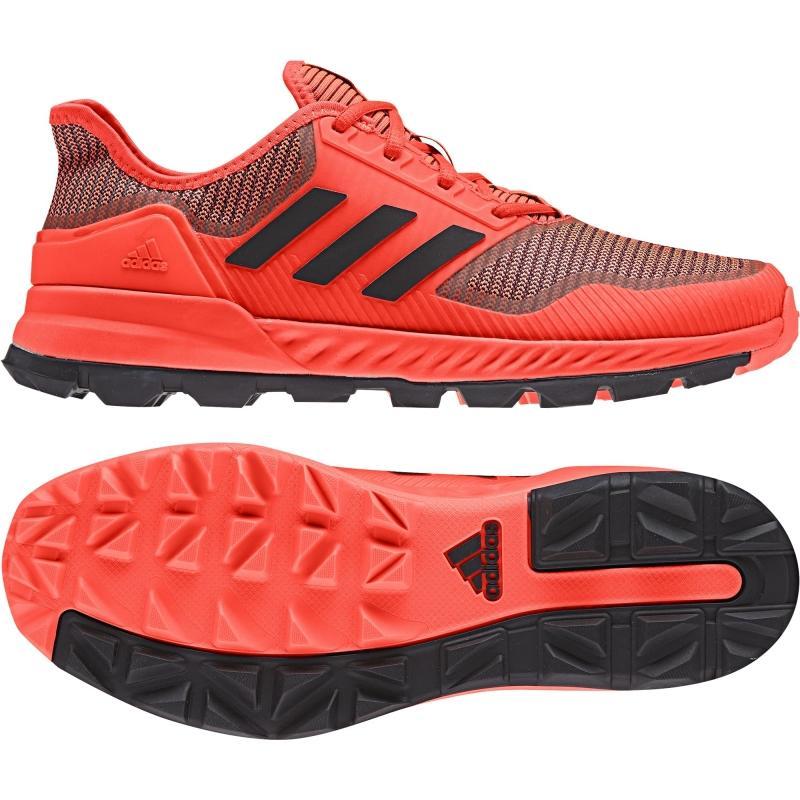 Adidas Adipower Hockey Solar Red / Core Black