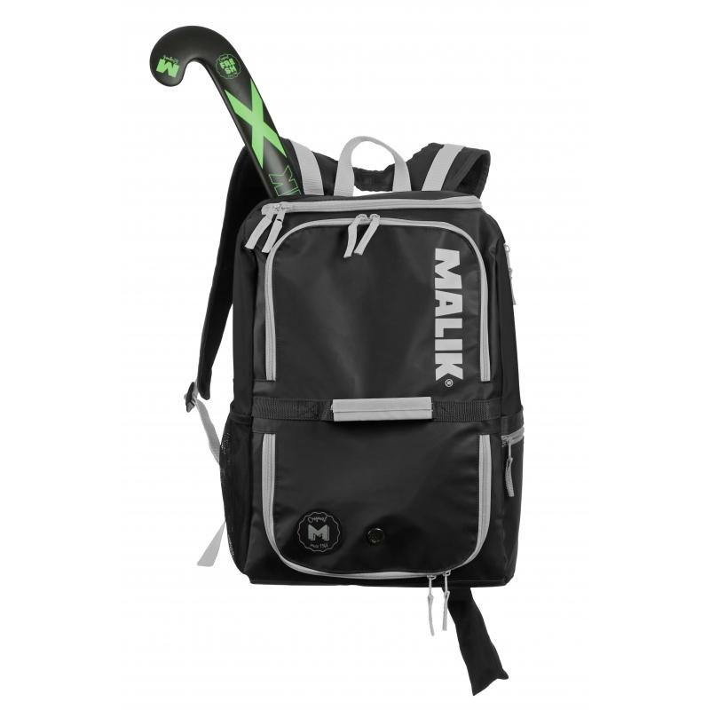 209f4cbf160 Malik Multi Bag Black Rugzakken | Hockeytassen kopen