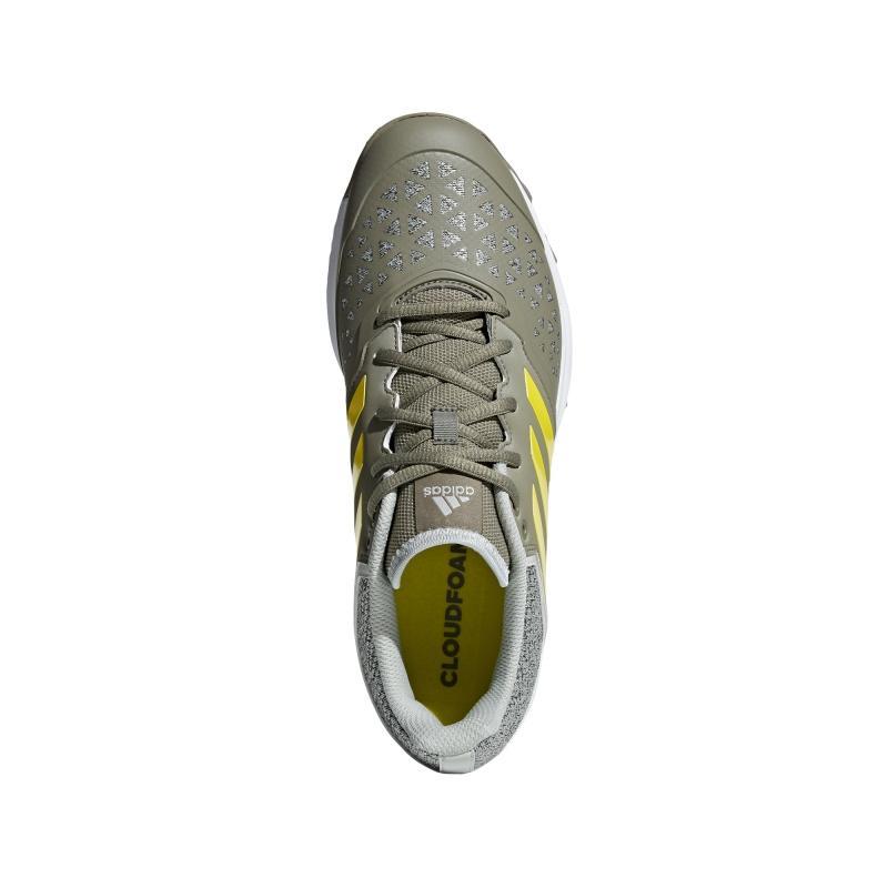 0ad28590c41 ... wholesale dealer 135c1 45a62 ... hockeyschoenen Adidas Flexcloud Cargo  Shock Yellow. AC8785.