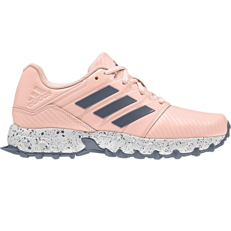 Adidas Hockey schoen | Junior Pink / Raw Steel | Kopen online