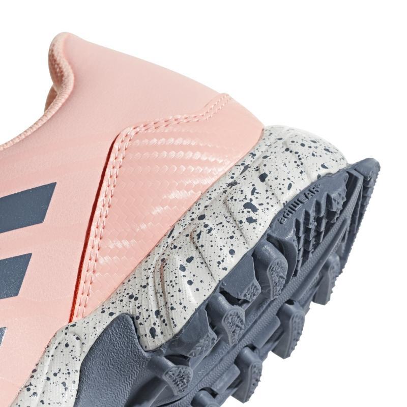 Adidas Hockey Junior Pink Raw Steel