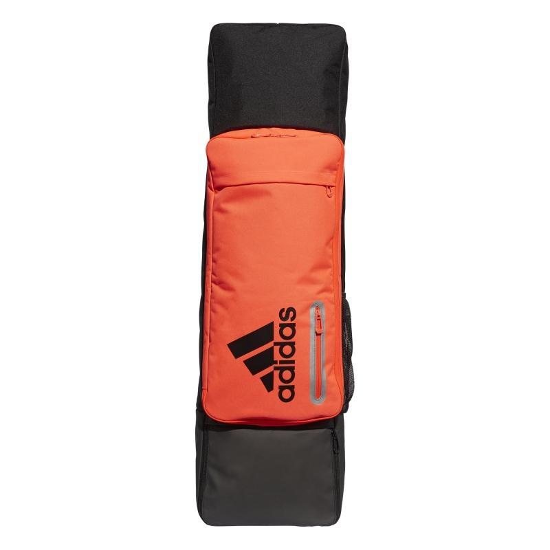0e81a0de7c5 Adidas HY Kit Bag Black/Red Sticktassen | Hockeytassen kopen