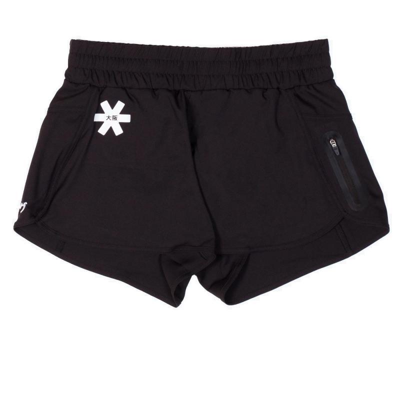 Osaka Team Short Women - Black