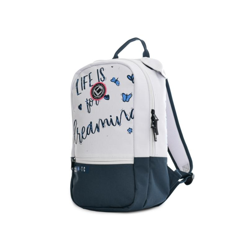 40e6f757a02 De brabo hockey team backpack is een hippe en makkelijke rugzak om mee te  nemen naar