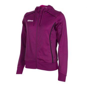 68799ea5ff3 Reece Core TTS Hooded Full Zip Ladies Special – Purple