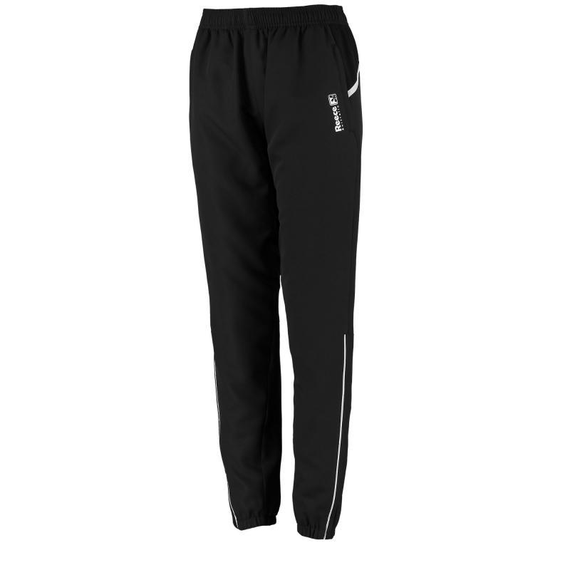 Reece Core Woven Pant Ladies - Black