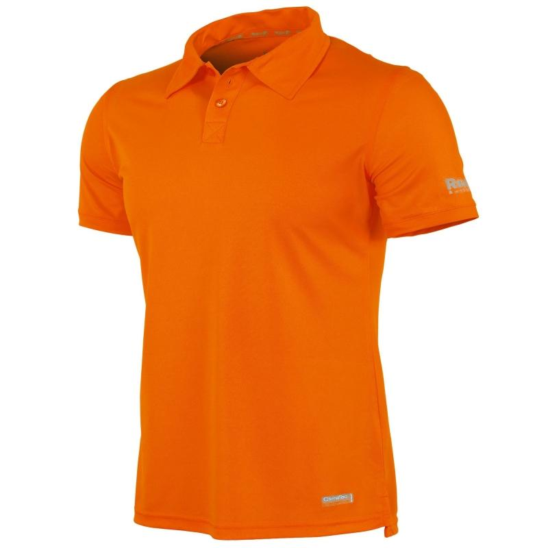 Reece Darwin ClimaTec Polo Unisex - Orange