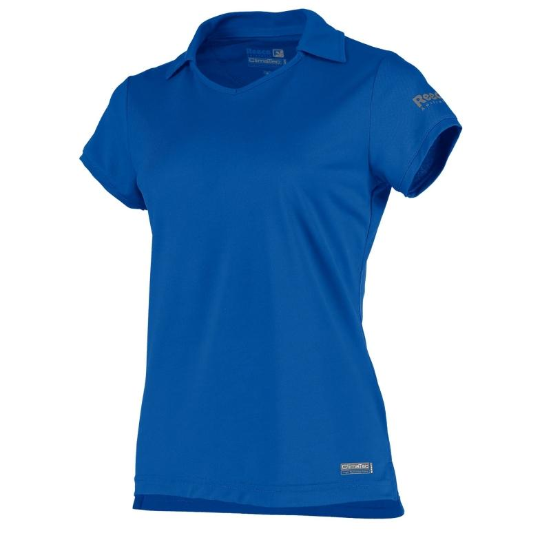 Reece Isa ClimaTec Polo Ladies - Blue