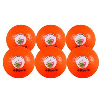 premium selection f7e88 f7c56 Reece ASM Hockey Adaptaball dimple Oranje