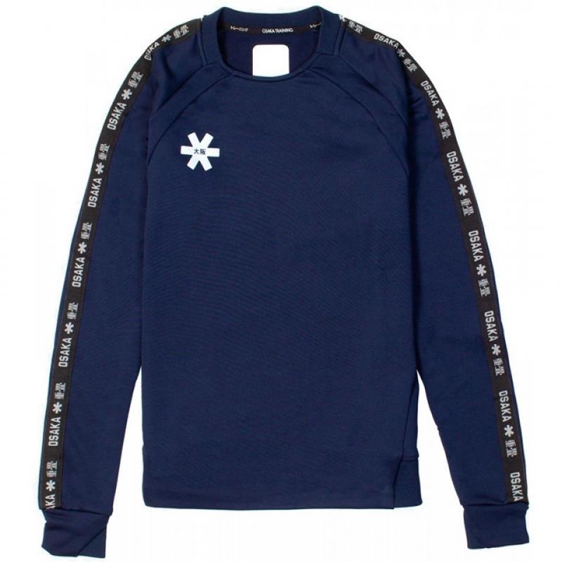 Osaka Training Sweater Women - Navy
