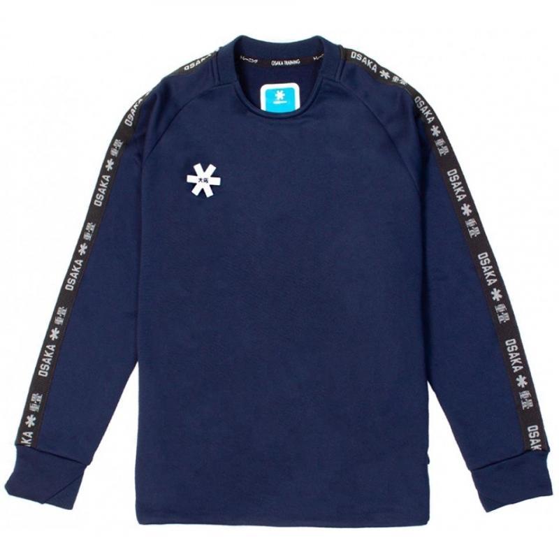 Osaka Training Sweater Deshi/Kids - Navy