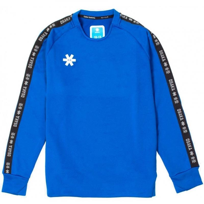 Osaka Training Sweater Deshi/Kids - Royal