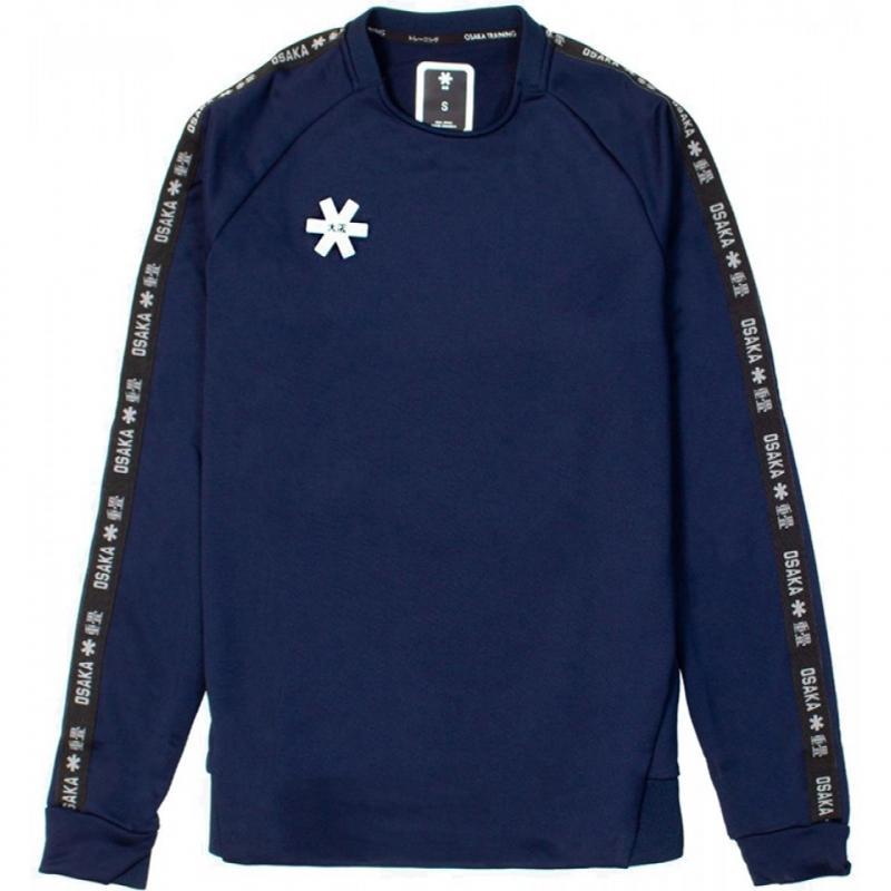 Osaka Training Sweater Men - Navy