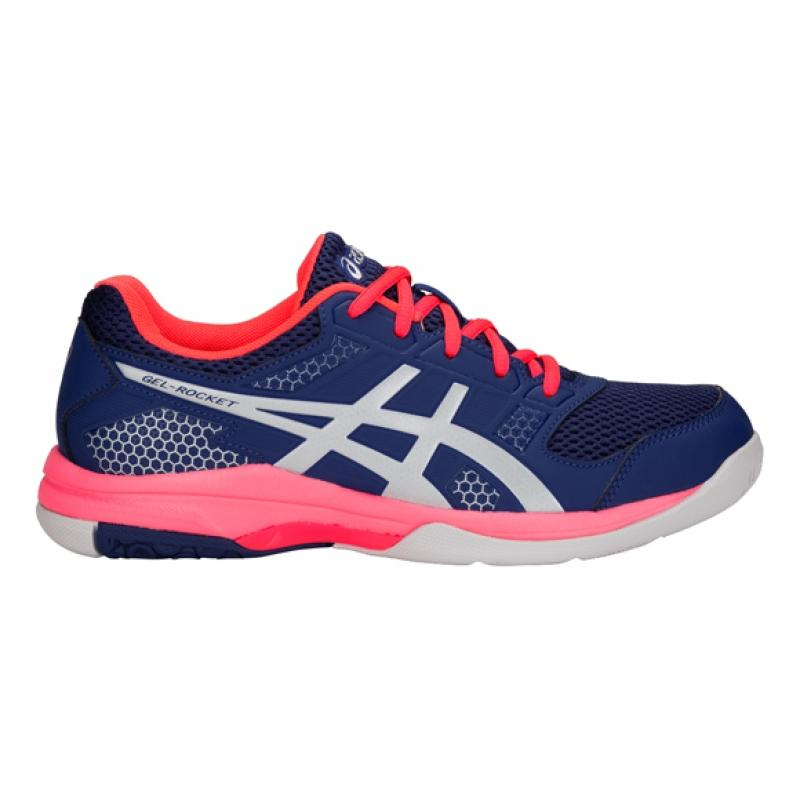 Asics Gel-Rocket 8 Dames | DISCOUNT DEALS