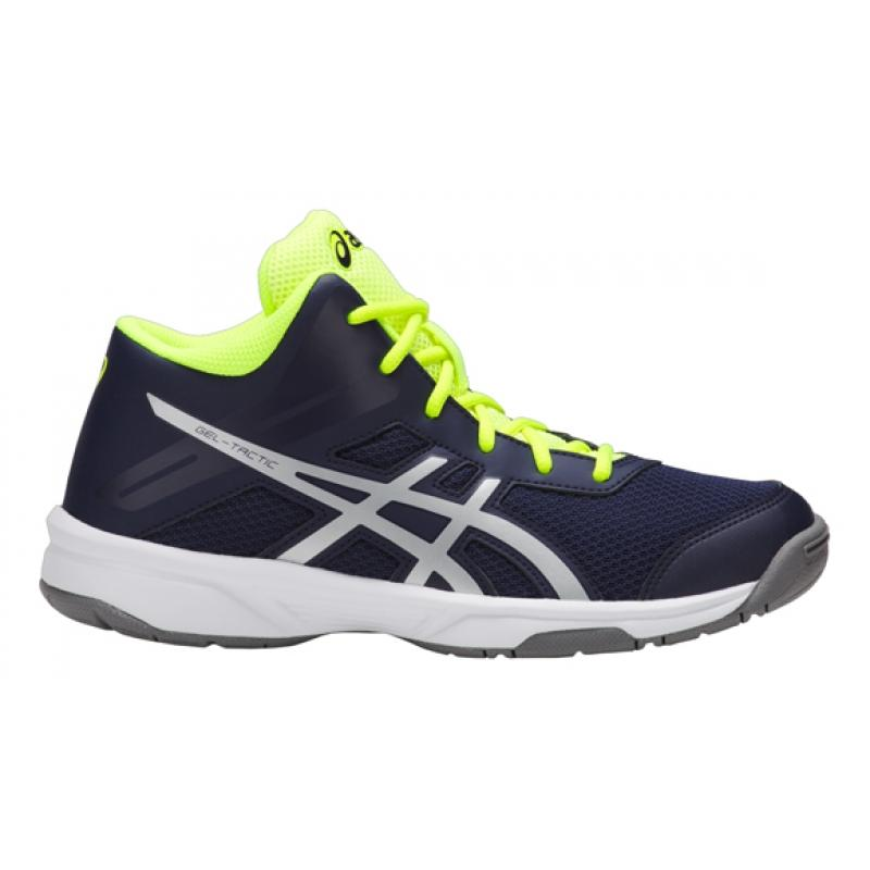 Asics Gel-Tactic MT GS Jr