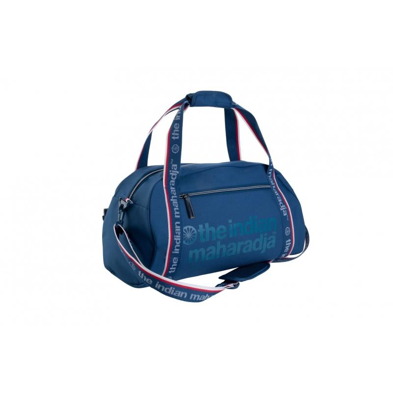 The Indian Maharadja Sports bag - Blue