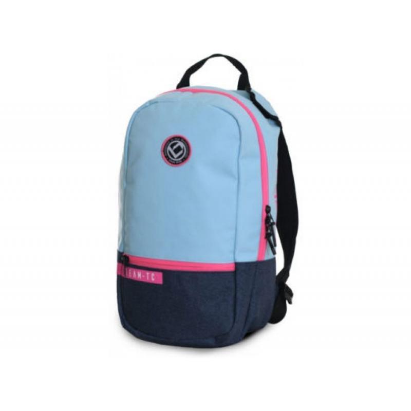 30b65906f89 De brabo hockey team tc backpack is een stoere en makkelijke rugzak om mee  te nemen