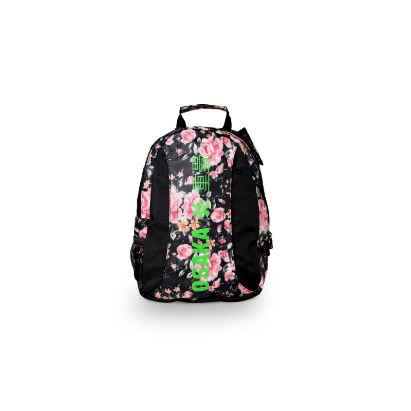 4e9117b52ea Osaka sp junior backpack vintage flowers alle osaka hockeytassen zijn  gemaakt van extreem duurzame dura .