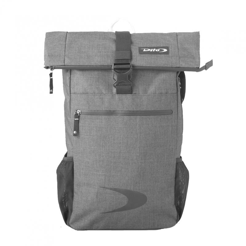 17582b508d2 Dita Backpack Messenger '18 - D.Grey Melange/White PRE-ORDER ...