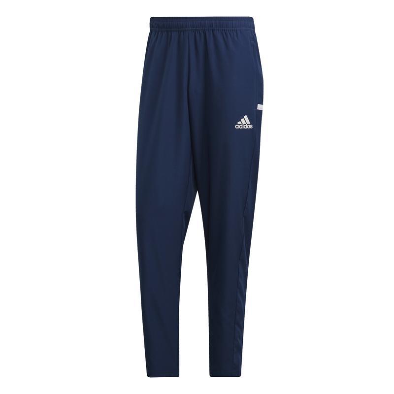 Adidas T19 Woven Pant Heren Marine