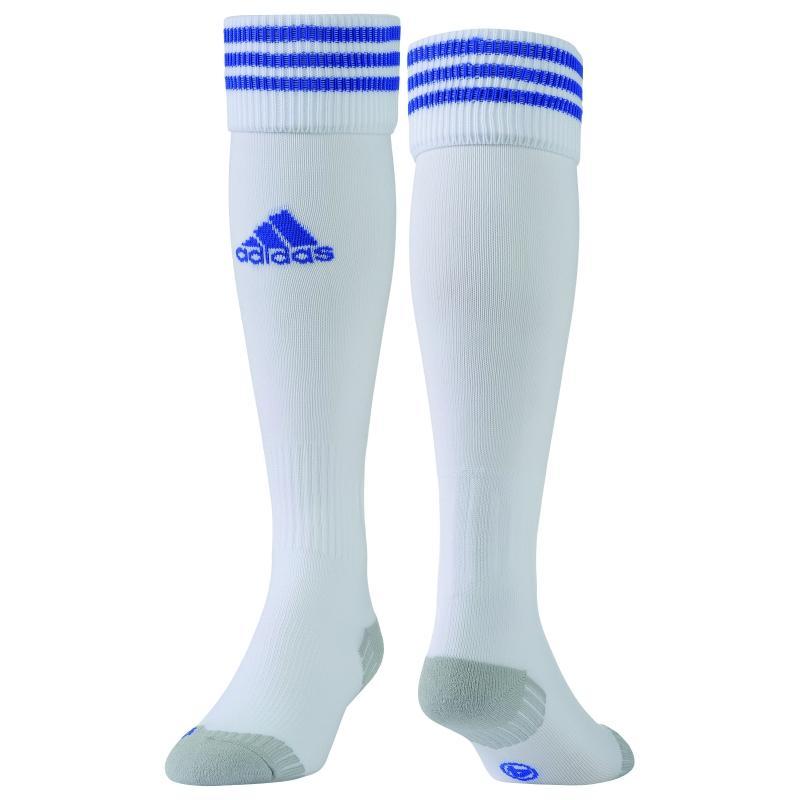 Adidas Adisock White Blue