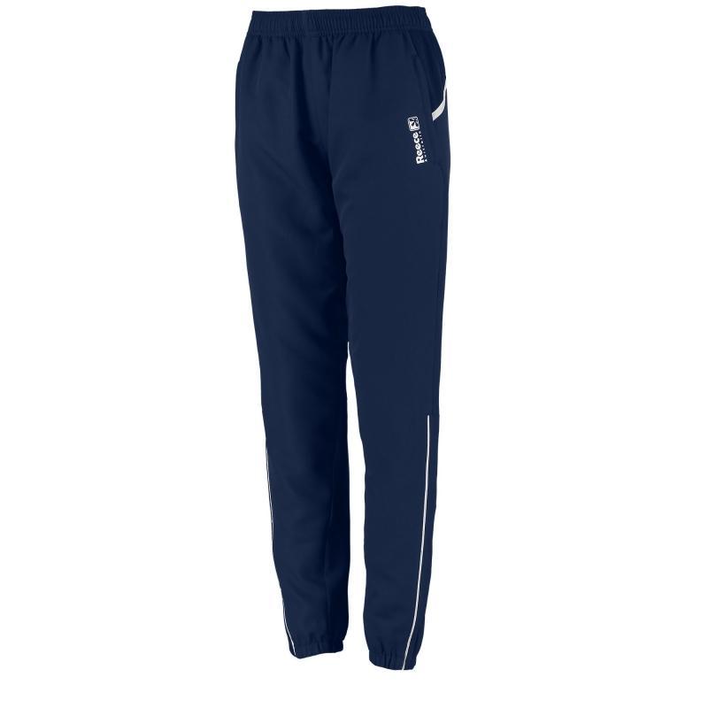 Reece Core Woven Pant ladies - Navy