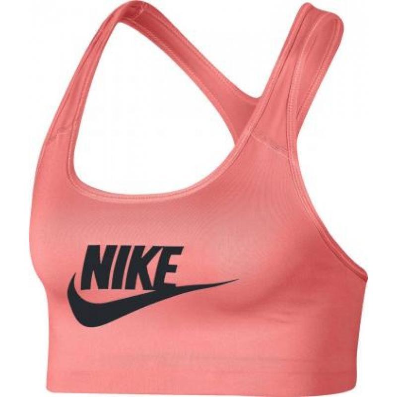 Nike Swoosh Futura Bra