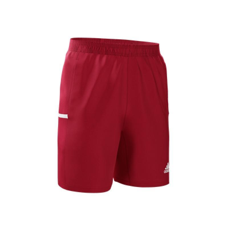 Adidas T19 Woven Short Heren Rood