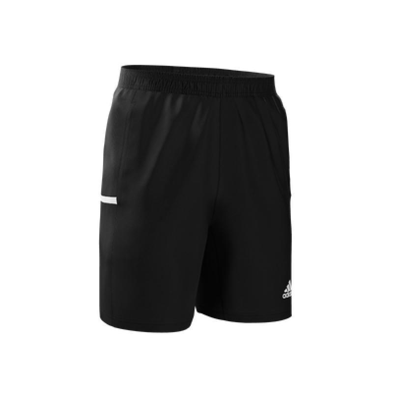 Adidas T19 Woven Short Heren Zwart