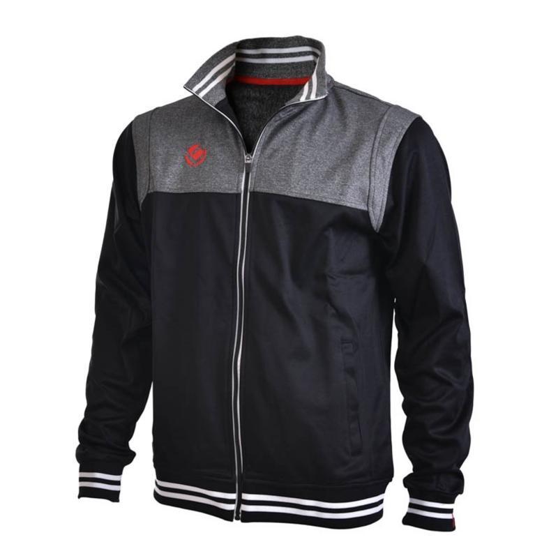 Brabo Tech jacket men - Black